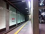 Heumarkt U-Bahn Station